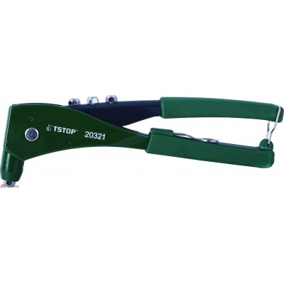 Kniediklis 2,4 - 4,8mm  TSTOP  TS-20321