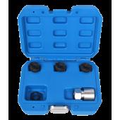 Ratų smeigių, varžtų sriegio taisymo įrankis   QS14941