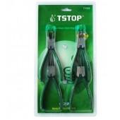 Replių komplektas žiedams 4 vnt TSTOP TS-71004