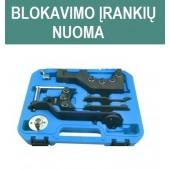 Įrankių nuoma