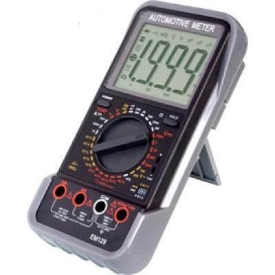 Multimetras   QS34606A